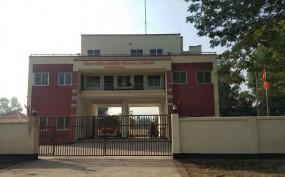 নির্মানের চার বছর পর চালু নবাবগঞ্জের ফায়ার সার্ভিস স্টেশন