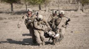 আফগানিস্তানে এ বছর সবচেয়ে বেশি সংখ্যায় মরেছে মার্কিন সেনা