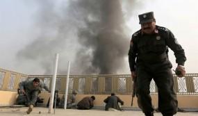 আফগানিস্তানে সংঘর্ষে পুলিশসহ নিহত ৫