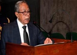 'উন্নয়নশীল দেশের সব যোগ্যতা অর্জন করেছে বাংলাদেশ'