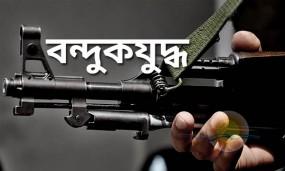রাজধানীতে 'বন্দুকযুদ্ধে' মাদক কারবারি নিহত