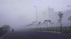 কনকনে শীত পঞ্চগড়ে, তাপমাত্রা ৭.২ ডিগ্রি