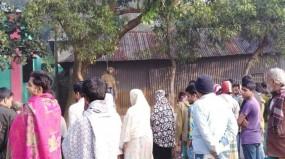 শ্বশুরবাড়ীর জলপাই গাছে মিলল জামাইয়ের লাশ!