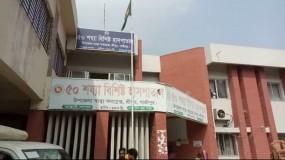 শ্রীপুর উপজেলা স্বাস্থ্য কমপ্লেক্সে চিকিৎসক সংকটে, ভোগান্তি চরমে
