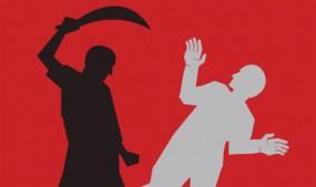 মৌলভীবাজারে মধ্যরাতে চা বাগানে ৫ জনকে কুপিয়ে হত্যা