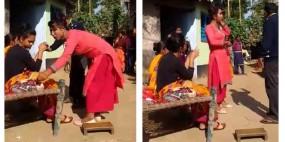 ভারতে হিজরাদের অত্যাচারে নবজাতকের মৃত্যু