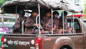 ঢাকার ভোটে থাকবে ৬৫ প্লাটুন বিজিবি