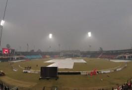 বাংলাদেশ-পাকিস্তান শেষ টি-টোয়েন্টি পরিত্যক্ত