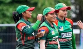 নারী টি-টোয়েন্টি বিশ্বকাপের দল ঘোষণা