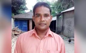 তালায় প্রতিপক্ষের ষড়যন্ত্রের শিকার ইউপি সদস্য ॥ এলাকাবাসীর নিন্দা