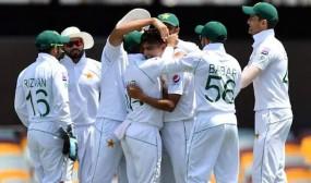 বাংলাদেশের বিপক্ষে পাকিস্তানের টেস্ট দল ঘোষণা