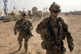 'অবিলম্বে ইরাক ছাড়তে হবে মার্কিন বাহিনীকে'