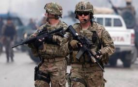 আফগানিস্তানে ব্যাপক সংঘর্ষ, বহু মার্কিন সেনা হতাহত