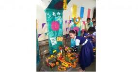 সিরাজদিখানে অনেক প্রাথমিক বিদ্যালয়ে নেই শহীদ মিনার