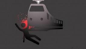 নরসিংদীতে ট্রেনের ধাক্কায় স্বাস্থ্যকর্মী নিহত