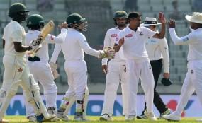 বাংলাদেশ-জিম্বাবুয়ে প্রথম টেস্ট আজ