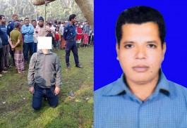 পিরোজপুরে উপজেলা যুবলীগ নেতার ঝুলন্ত লাশ উদ্ধার