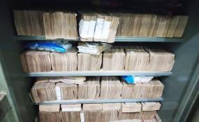 আ.লীগ নেতা এনামুল-রুপনের বাড়িতে পাঁচ সিন্দুকভর্তি টাকা