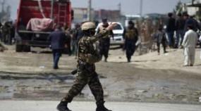 আফগানিস্তানে বিমান হামলায় ৪ আইএস জঙ্গি নিহত