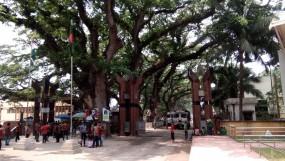 বিএসএফের হয়রানীর প্রতিবাদে বন্ধ আমদানী-রফতানী