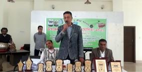 রাণীনগরে আন্ত:স্কুল সংগীত প্রতিযোগিতা অনুষ্ঠিত