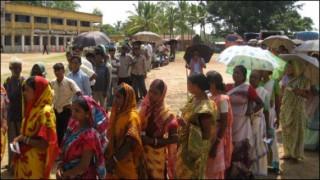 পশ্চিমবঙ্গ-আসামে বিধানসভা নির্বাচন শুরু