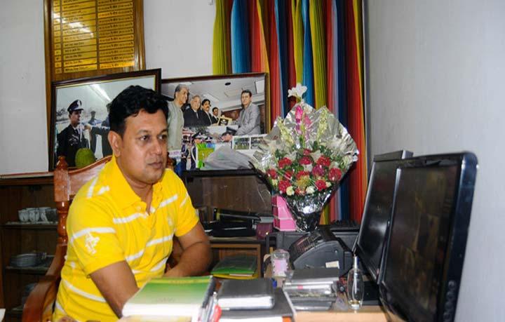 খিলগাঁওয়ে গুলি : মামলায় আসামি অজ্ঞাত, ওসি প্রত্যাহার