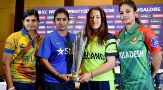 ভারতে আজ বাংলাদেশ নারী ক্রিকেট দলের প্রতিপক্ষ শ্রীলঙ্কা