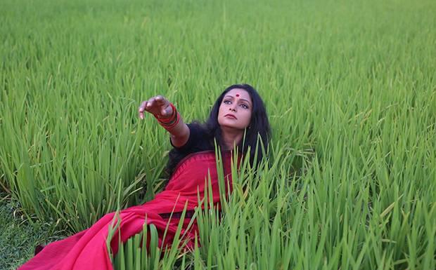 স্বল্পদৈর্ঘ্য চলচ্চিত্র 'জননী'