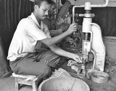 ইমিটেশন গহনা পল্লী:মহেশপুর