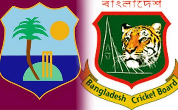 আগাস্ট-সেপ্টেম্বরে ওয়েস্ট ইন্ডিজে যাচ্ছে বাংলাদেশ জাতীয় ক্রিকেট দল