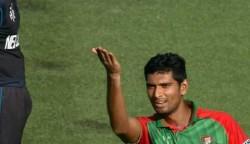 আইপিএলে ধোনির দলে খেলবেন মাহমুদুল্লাহ!
