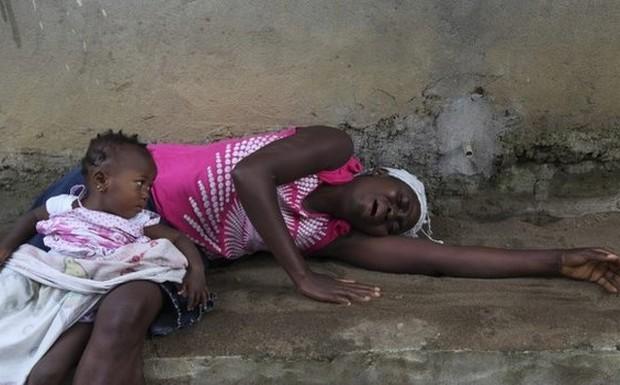 ইবোলার চিকিৎসায় পরীক্ষামূলক ওষুধ পাচ্ছে লাইবেরিয়া