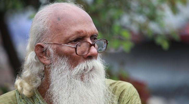 কবি নির্মলেন্দু গুণের ওপেন হার্ট সার্জারি সোমবার