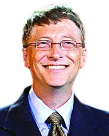 Forbes বিশ্বসেরা ধনকুবের বিল গেট্স